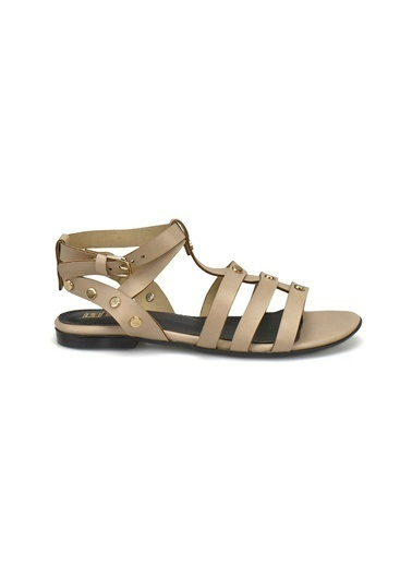 Butigo Sandalet Bej